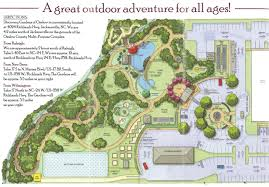 Map Of Raleigh Nc Discovery Gardens Of Onslow New Park In Jacksonville Nc