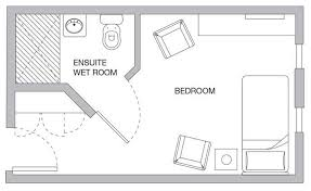 home layout leeds care home typical room layout seacroft grange care
