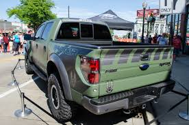 Ford Raptor Green - videogamer check out this 2013 ford f 150 svt raptor halo edition