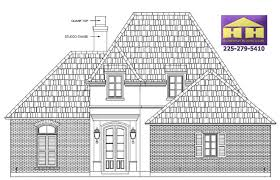 house plans baton rouge builder in louisiana custom home building by hometown homebuilder