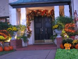 fall decorating ideas for your front porch home design ideas