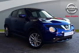 nissan juke evans halshaw used nissan juke acenta premium for sale motors co uk