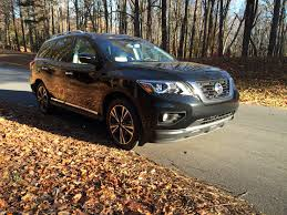 nissan pathfinder hitch size nissan pathfinder 2017 more power more refined wtop