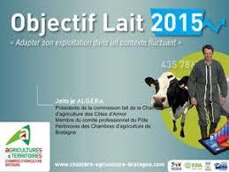 chambre r馮ionale d agriculture bretagne calaméo flexi sécurité colloque régional lait objectif lait