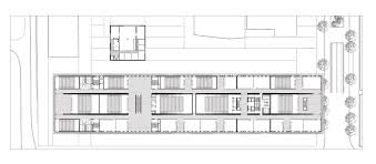 Floor Plan La by Gallery Of La Maison Du Savoir University Of Luxembourg Be