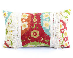 Clearance Decorative Pillows Southwestern Pillow Etsy