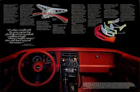 1981 corvette production numbers 1981 corvette specs colors facts history and performance
