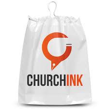 drawstring gift bags x 12 plastic drawstring gift bags