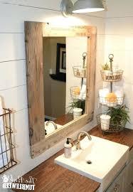 Trim For Mirrors In Bathroom Mirror Trim Abundantlifestyle Club