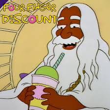 Homer Colonel Homer S03e20