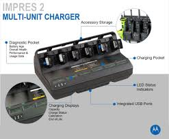 motorola multi charger ebay