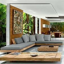 modern wood sofa 61 best wood sofa images on pinterest wood sofa wooden sofa