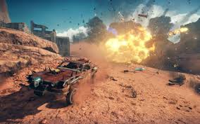 Mad Max Map Mad Max Review