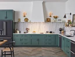do white cabinets go with black appliances this is the new trend in kitchen appliances real simple