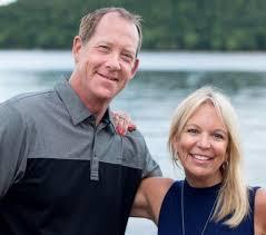 senators wife power couple housleys make sports and politics mix startribune com