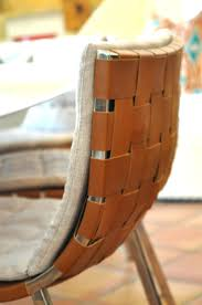 Buy Dining Chairs Leather Dining Chairs Ebay Buy Vintage Poikilothermia Info