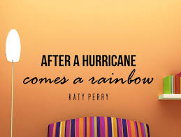 Rainbow Home Decor by Katy Perry Quote Inspirational Wall Decal Home Décor Katy Perry
