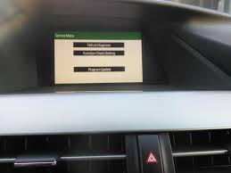 lexus enform update 2017 2014 rx350 navigation update question clublexus lexus forum