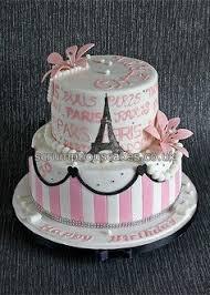 paris birthday cake cakes and cupcakes pinterest paris cakes