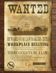 the healthy workplace bill