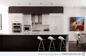 peninsula kitchen ideas 15 astounding peninsula shaped modern kitchens home design lover