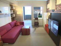 Average One Bedroom Apartment Size 102 Best Micro Live Small Images On Pinterest Micro Apartment