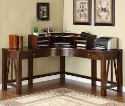 Magellan Corner Desk With Hutch by Small Space Saver Computer Desk Decorative Desk Decoration