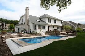 the pros and cons of owning a swimming pool home freshome com