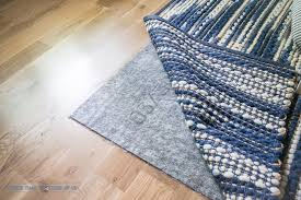 rug pads that actually work bigger than the three of us