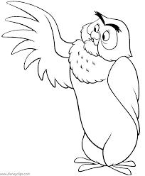 related keywords u0026 suggestions owl winnie pooh coloring