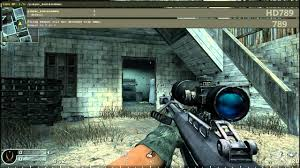 List Of Cod4 Maps Call Of Duty 4 Modern Warfare Multiplayer Hack Tutorial Youtube