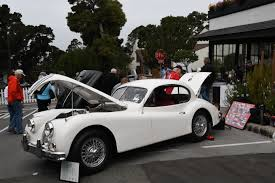 Classic Car Trader Los Angeles Pebble Beach Kick Off Concours On The Avenue 2016 The Classic