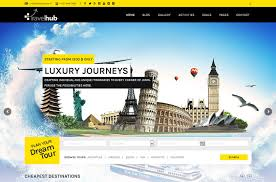 how to travel for free images 85 best travel wordpress themes free and premium freshdesignweb jpg