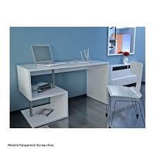 rangement de bureau design meuble rangement mural with bureau laque blanc design bureau design
