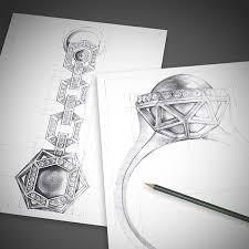 best 25 jewelry sketch ideas on pinterest jewelry drawing