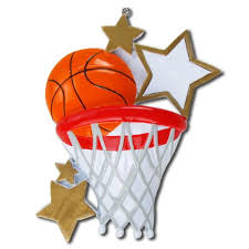 sports ornaments polarx ornaments