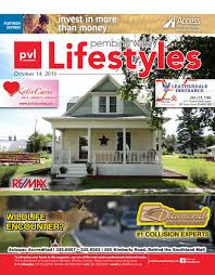 lifestyles october 14 2016 by pembina valley lifestyles issuu