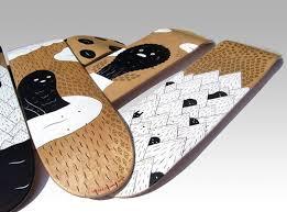 skateboard designen 40 beautiful skateboard designs andrew groves skateboard and