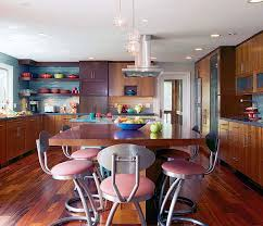colorful kitchen design stylish and colorful kitchen design from divine kitchens