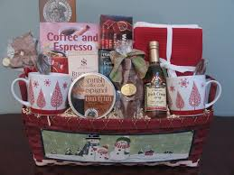 christmas baskets ideas christmas christmas gift basket baskets gifts ideas