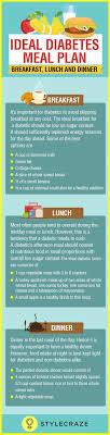 diabetic breakfast menus best 25 diabetic diet meal plan ideas on diabetic