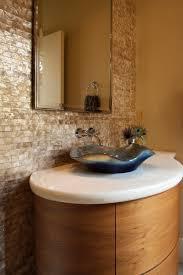trough sinks for bathrooms vitreous china rectangular undermount