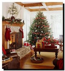 How To Decorate Your Home For Christmas Inside Ways To Decorate Your Living Room For Christmas Advice For Your