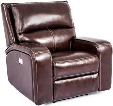 cheers sofa 5168hm power recliner with power headrest and usb