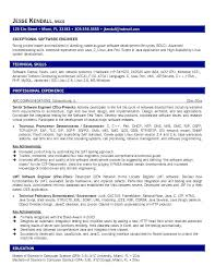 samples of achievements on resumes example resume page 2