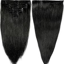 human hair clip in extensions best hair extensions for hair downie