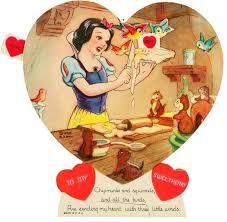 Disney Valentine Memes - a look back at valentine s cards keepy medium