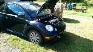 volkswagen beetle hatchback 1999 2010 gene gagne u0027s 2002 volkswagen new beetle