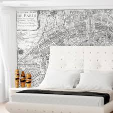paris wall mural luxury bedroom pinterest wall murals walls paris wall mural