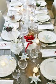 idee per la tavola cena di natale 9 idee creative donna moderna